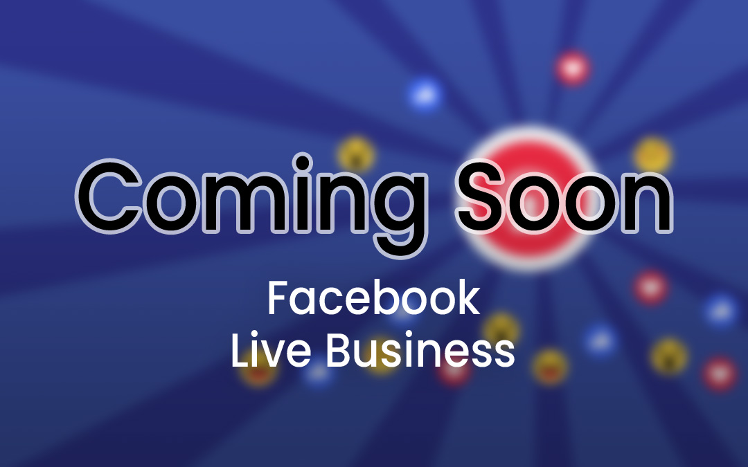 Fb Live Business